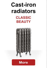 Cast-iron radiators